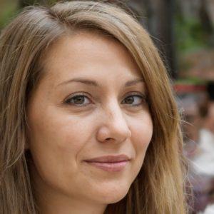 Roseanna Spencer